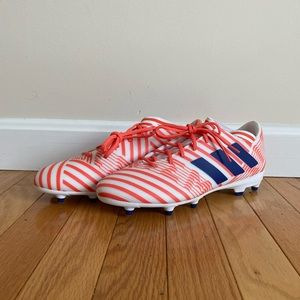 Adidas Cleats *never worn*